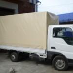 Тент на грузовой автомобиль Mazda Titan