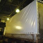 Изготовление тента на грузовик МАЗ в Волгограде