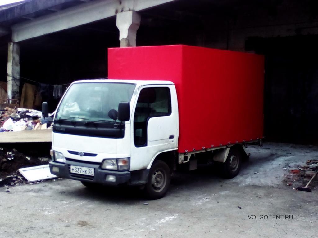 Тент для грузовика Nissan Atlas в Волгограде